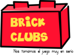 Brick Clubs Logo